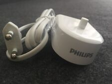 Genuine  Philips Sonicare AirFloss charger with 12 month warranty