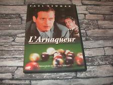 L ARNAQUEUR //  Paul NEWMAN / DVD