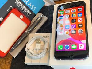 Apple iPhone 7 (32gb) Verizon Globally Unlocked (A1660) MiNT ExTRAs {iOS13}87%