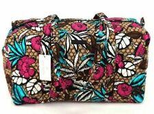 NWT $99 VERA BRADLEY in CANYON ROAD Large Duffel foldable weekender travel bag