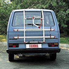 Fiamma  2er Fahrradträger  Heckträger Carry Bike  VW T3