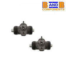 VW T2 CAMPER TRANSPORTER VAN REAR WHEEL CYLINDERS 211611047F C574A