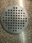 """Cast Iron Fire Grate for Big Green Egg 9 1/2"""" Charcoal Fire Grate"""