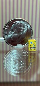 1/144th Scale Dollhouse Miniature Pedigree Dog Food Bag Small