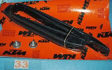 patin de bras oscillant KTM 125 250 300 450 530 SX SX-F XC XC-W EXC 77304066010