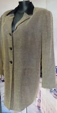 Sag Harbor #4296 Size 24 ladies coat NWOT Career Event Occasion Holiday Weekend