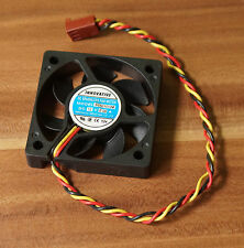VENTOLA FAN AIR COOLER innovative bs501012m 12v 0.08a 50x50x11 Come Nuovo Top! (bb1)