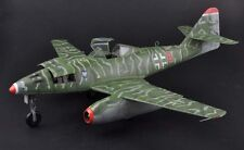 JSI Merit 1:18 WWII GERMAN MESSERSCHMITT ME263 Edelweiss, 1944 Model Prebuilt