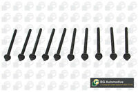 BGA Cylinder Head Bolt Set Kit BK5327 - BRAND NEW - GENUINE - 5 YEAR WARRANTY