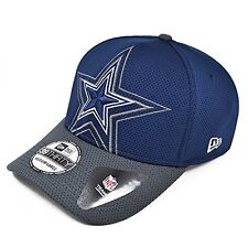 NFL Dallas Cowboys New Era Shadow Tech 39Thirty Cap