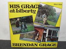 Old Irish Records Delia Murphy Brendan Grace Larry Cunningham Eire Pressings