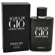 Giorgio Armani acqua di GIO Profumo Eau de Parfum Uomo 125 ml