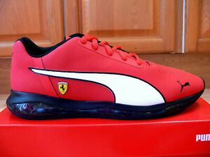 Puma Ferrari Cell Ultimate Trainers Size 8.5