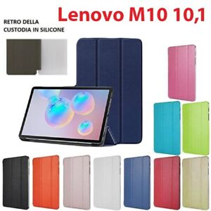 "CUSTODIA COVER PER TABLET TAB LENOVO M10 HD 10.1"" TB-X605F (2019)"