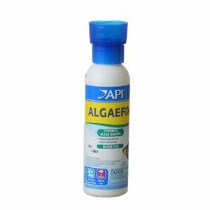 LM API AlgaeFix for Freshwater Aquariums 4 oz