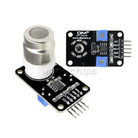 MG811 CO2 sensor 0-2V analog output TTL signal temperature compensated