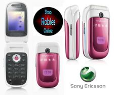 Sony Ericsson Z310i Pink (Ohne Simlock) Handy 3Band 2G MP3 OVP SEHR GUT