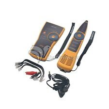 PN-F LAN Network Cable Tester Telephone Wire Tracker f/RJ11 Line Diagnose