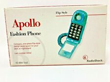 Apollo Fashion Phone by Radio Shack