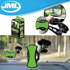 JML Grip Go Universal In Car Windscreen Dashboard Holder Mount for Mobile/GPS