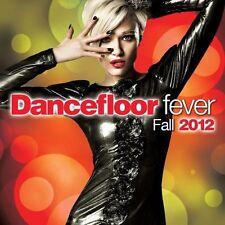Various Artists - Dancefloor Fever Fall 2012 / Various [New CD] France - Import