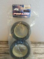 Pro-Line 1104-00 Road Rage 40 Series Street Tires (Pack of 2)