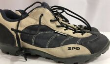 Men's Shimano SPD SH-M020 Mountain Bike Cycling Shoes Size 6 US 39 EUR
