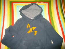 Mens Small Muscle Abercrombie Fitch Hoodie Pull Over Size SMALL