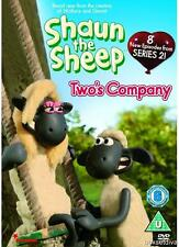 SHAUN THE SHEEP  - SERIES TWO - TWO'S COMPANY - BRAND NEW