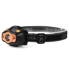 Rechargeable  CREE XML-T6 Headlamp 18650 Headlight Head Lamp Torch AN