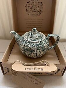 Burleigh Ralph Lauren  Teapot