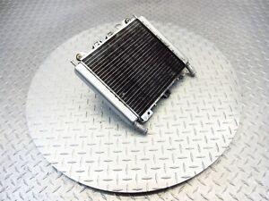 2012 12-16 Piaggio BV350 Beverly Engine Radiator Fan Cooling Motor OEM