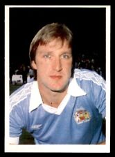 Daily Star Football 1981 - Steve Daley (Manchester City) No.158