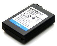 3.6v 2200mAh New Li-ion Battery for SONY PSP-110 PSP-191 Brand New