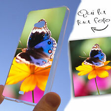 Cover in tpu anti-shock personalizzata con foto custodia per LG Magna H500N