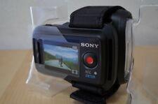 NEW-ORYGINAL SONY RM-LVR2 LIVE-VIEW REMOTE FOR HDR/FDR X1000V/AS200V/AS100V/AZ1