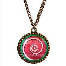 Steven Universe Shield Necklace Pendant Fashion Jewelry Cosplay