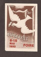 No Gum Hungarian Stamps