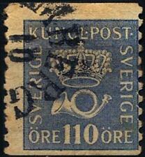 SWEDEN - SVEZIA - 1923-1926 - Emblema della Posta