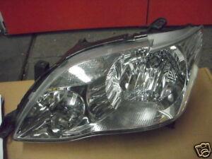 2006-08 TOYOTA AVALON LEFT DRIVER HEADLIGHT