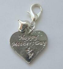 Happy Mothers day clip on charm*******SALE*******
