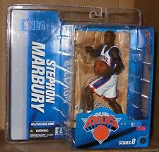 Stephon Marbury Ny Knicks Variant Series 8 McFarlane Sports Picks