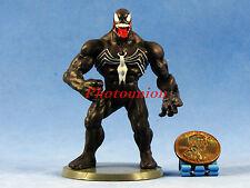Cake Topper Marvel Superhero The Spider-man Venom Action Figure Statue A287
