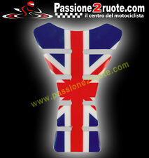 Paraserbatoio Tank Pad Spine Uk Ducati Monster S2r s4r S4rs Gt 1000 Indiana