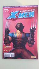 comics ASTONISHING X-MEN  n° 9