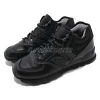 New Balance MH574OAC D 574 Black Men Lifestyle Casual Shoes Sneakers MH574OACD