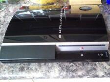 PS3 console running 3.55 firmware (DEX)