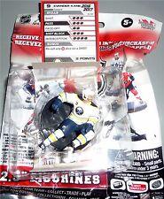"EVANDER KANE Buffalo Sabers 2.5"" Series 3 NHL Imports Dragon Toy Figure LOOSE"