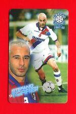 CALCIO CALLING 1997-98 Panini 1997 - Card n. 49 - TORRISI - BOLOGNA -New