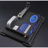 MIKROMATIC DUO Zigarettenstopfer MICROMATIC Zigarettenmaschine Stopfmaschine